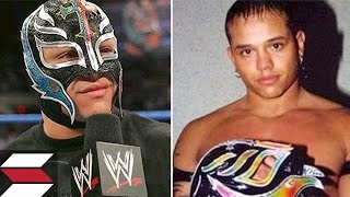 10 Wrestlers You Won't Recognize UNMASKED