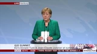 The G20 SUMMIT