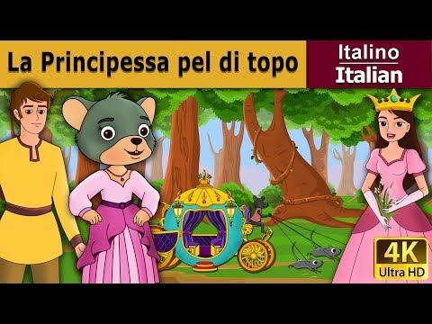 Xxx Mp4 La Principessa Pel Di Topo Storie Per Bambini Favole Per Bambini Fiabe Italiane 3gp Sex
