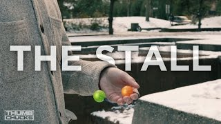 Thumb Chucks | Tutorial - Beginner - The Stall