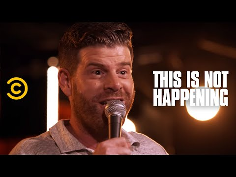 This Is Not Happening Steve Rannazzisi Known Liar Uncensored