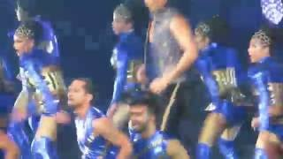 Dream Team Bollywood Concert Chicago Alia Varun Siddharth Katrina