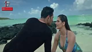 Plenty Mistakes In 'AKSAR 2' Full hindi movie Huge Mistakes   ZAREEN KHAN0