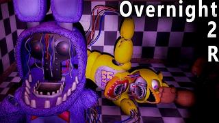 Overnight 2 игру скачать торрент - фото 5