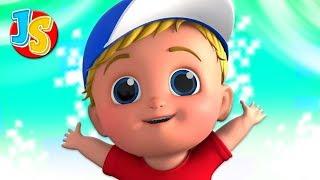 Nursery Rhymes & Songs For Children | Cartoon Videos - Junior Squad