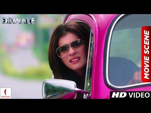Xxx Mp4 Kya Aap Ke Ghar Mein Chintu Hai Dilwale Scene Shah Rukh Khan Kajol Johnny Lever Varun Dhawan 3gp Sex