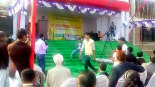 Sanskar International School ka program by Aarav Singh
