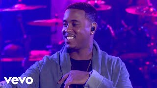 Jeremih - Planez (Live on the Honda Stage at the iHeartRadio Theater LA)