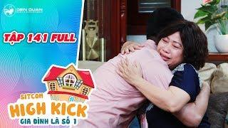 Gia đình là số 1 sitcom | Tập 141 full: Bà Bé Năm xúc động vì Đức Hạnh âm thầm lo lắng cho mình