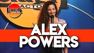 I Watch Gay Porn   Alex Powers   Stand-Up Comedy