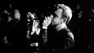 Heymoonshaker - Dave Crow Solo Beatbox - Montreux Jazz Festival 2016