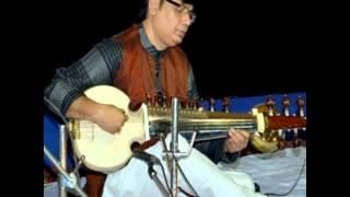 Raag Hemant in Sarod by Sougata Ganguli, Tabla Anirban Roy