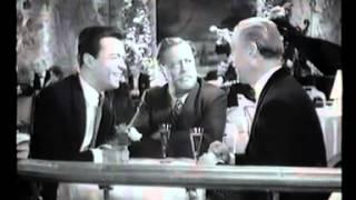S o n n t a g s f i l m - Paul Dahlke - Drei Männer im Schnee (1955)