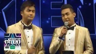 Semi-Final of Myanmar's Got Talent 2016 Episode #10 || Full Episode Season 3