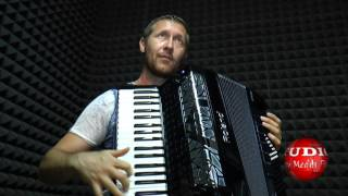 Dan de la Listeava - Constantine - Instrumental acordeon - Original video 2016