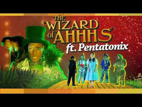 Xxx Mp4 The Wizard Of Ahhhs By Todrick Hall Ft Pentatonix 3gp Sex