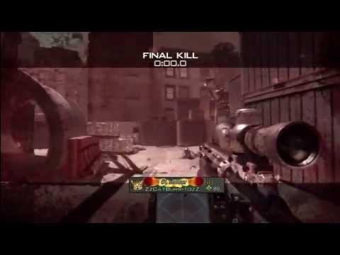 sL Clan: Modern Warfare 3: Search and Destroy - Hardhat (Highlights)