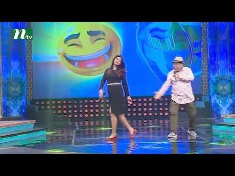 Xxx Mp4 Mazharul Islam Sings To Actress Nipun On Ha Show হা শো Season 04 Episode 34 L 2016 3gp Sex