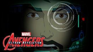 Marvel's Avengers: Ultron Revolution Season 3, Ep. 5 - Clip 1