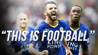 """""""This is Football!"""" - Motivational Video 2016 [HD]"""