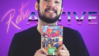 X-MEN SIMULATION • Retroactive