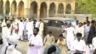 Mianwali great and danger firing.mp4