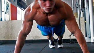 Treino Funcional para ganhar massa muscular em casa