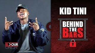 Behind The Bars: Kid Tini Decodes His #Movie Verses