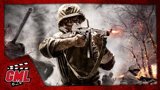 CALL OF DUTY : WORLD AT WAR - FILM COMPLET FRANCAIS