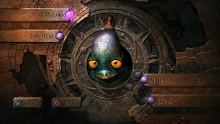 New 'N' Tasty / Abe's Oddysee Comparison