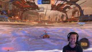 Friday night esports with sweet duck and El Toro