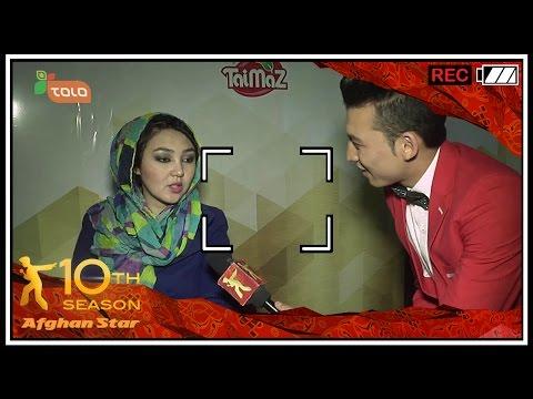 Afghan Star S10 - Behind the Scenes - Ep.12 &13 / پشت صحنه های فصل دهم ستاره افغان - قسمت ۱۲ و ۱۳
