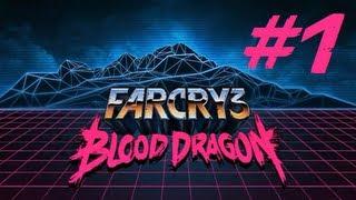 Far Cry 3 Blood Dragon   Let's Play en Español   Capitulo 1