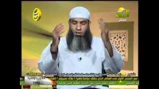 الشيخ مسعد أنور - النبلاء32 - الحسن البصري