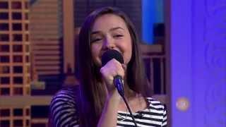Maddi Jane Live Show