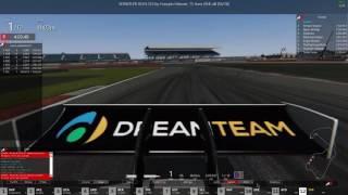 TurkF1.com 2016 DTM Türkiye Şampiyonası Silverstone Gp