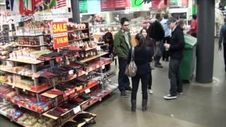 St. Lawrence Market-Toronto