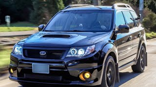 500+ HP Subaru Forester - One Take