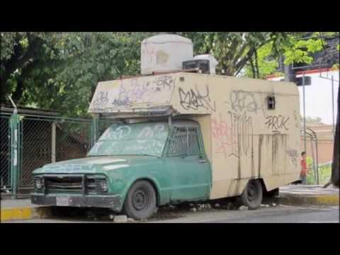 Autos abandonados en Mexico y demas Paises