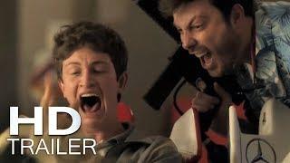 COMO SE TORNAR O PIOR ALUNO DA ESCOLA   Trailer (2017) Nacional HD