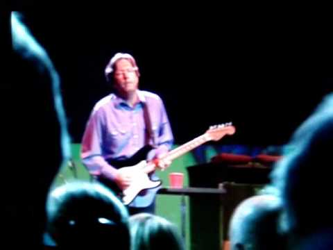CREAM - Eric Clapton at his Best!!
