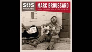 Marc Broussard - Twistin' the Night Away (Same Cooke Cover)