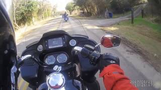 2017 Road Glide Ultra- My First Harley Experience Part 1