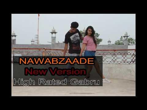 Xxx Mp4 Nawabzade High Rated Gabru Dance Video Harman Dinesh D Dance Studio 3gp Sex