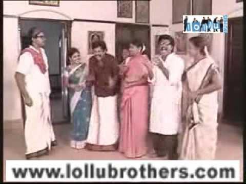 Lollusabha Varavu Romba Koravu Tamil Movie Comedy Part 1