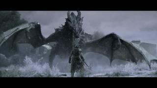 Skyrim Movie Trailer 2012 :)
