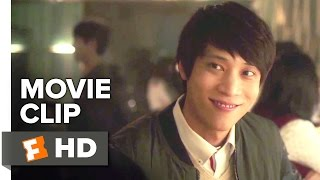 The Beauty Inside Movie CLIP - That's it for Today (2015) - Woo-hee Chun, Ji-han Do Movie HD
