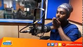 GV Prakash talks about Dancing with Ilayathalapathy Vijay...