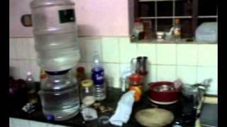 Kitchen of AMRA-69.mp4