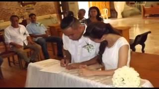 Nico and Miah Wedding Video